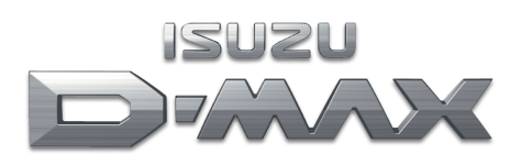 isuzu-d-max-logo